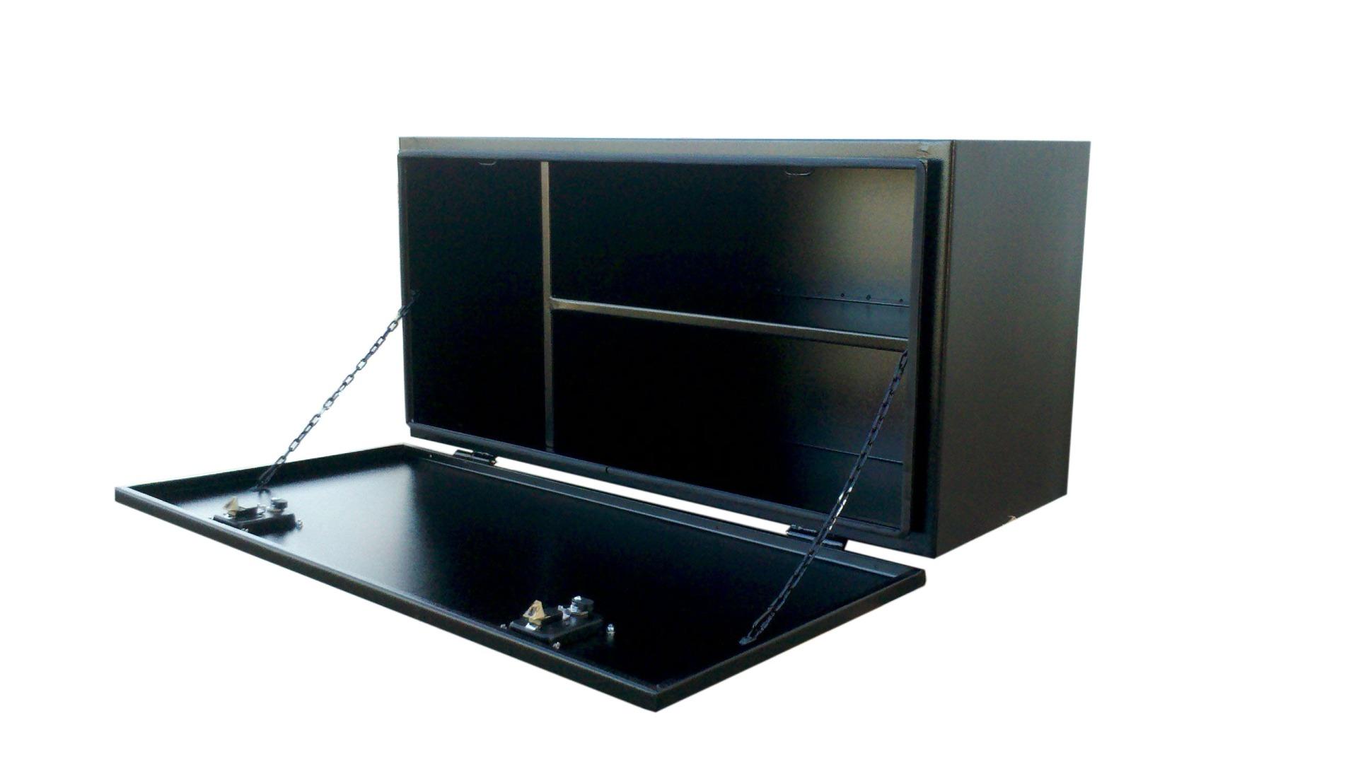Ящик для инструментов своими руками из металла в камаз